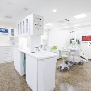 ひばりの森歯科医院